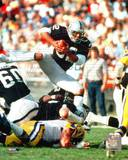 Los Angeles Raiders - Marcus Allen Photo Photo