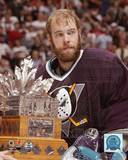 Anaheim Ducks - Jean Sebastien Giguere Photo Photo