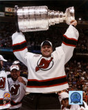 Martin Brodeur - NJ '03 St. Cup Photo