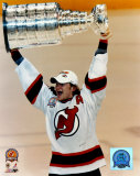 Patrik Elias - NJ '03 St. Cup Photo