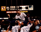 Nolan Ryan - 6th No Hitter Celebration Photo