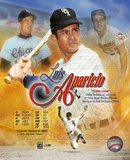Luis Aparicio - Composite/Portrait Plus Photo