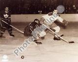 Montreal Canadiens - Maurice Richard Photo Photo