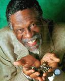 Boston Celtics - Bill Russell Photo Photo