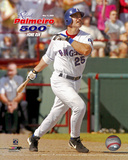 Rafael Palmeiro 500th Home Run with Overlay Photo