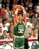 Kevin McHale - Action Photo