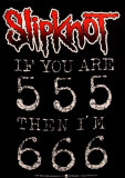 SlipKnot - 666 Prints