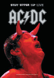 AC/DC Live Print