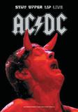 AC/DC Live Print
