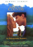 The Run of The Country - DVD Release Plakaty