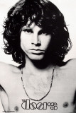 Jim Morrison - The Doors Plakater