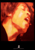 Jimi Hendrix - Electric Ladyland Print