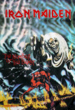 Iron Maiden - The Number of The Beast Affiches