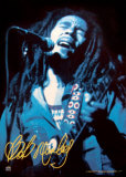 Bob Marley - Blue Prints
