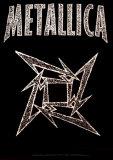Metallica -  Ninja Star Plakáty