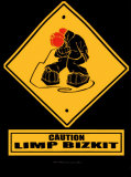 Limp Bizkit - Caution Prints