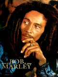 Bob Marley - Legend Prints
