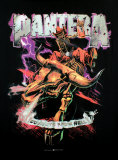 Pantera - Cowboys From Hell Poster
