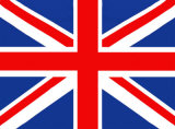 British Flag Prints