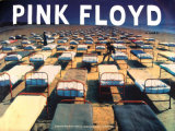 Pink Floyd - Momentary Lapse of Reason Prints