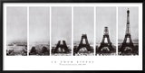 Tour Eiffel Prints