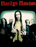 Marilyn Manson Posters