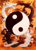 Yin Yang Plakater
