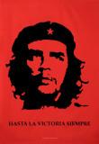 Che Guevara - Hasta La Victoria Siempre Poster