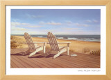 Point East Prints by Daniel Pollera
