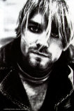 Kurt Cobain Posters