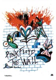 Pink Floyd - The Wall - The Wall Plakát