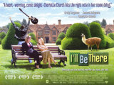 I'll Be There Posters