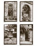Old World Architecturals Prints by Laura Denardo