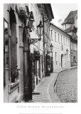 Beautiful Prague, Czech Republic Print by Cyndi Schick