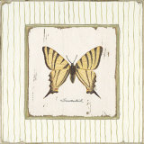 Garden Swallowtail Prints by Jan Cooley