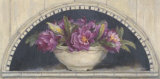Peony Alcove Posters by Ruth Baderian