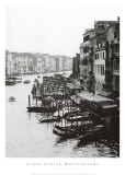 Array of Boats, Venice Prints by Cyndi Schick
