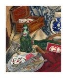 Jennifer's Beer Indulgences I Giclee Print by Jennifer Goldberger