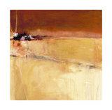 Abstracto I Lámina giclée por Terri Burris