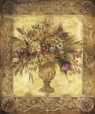 Tuscan Urn Prints by Elizabeth Jardine
