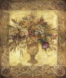 Tuscan Urn Prints by Elizabeth Jardine