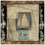Navigations II Poster by Minkist Zelda