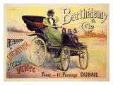 Barthelemy Giclee Print by  Stanek