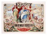 Neron, Van de Walle Freres - Giclee Baskı