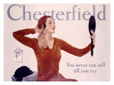 Chesterfield Giclee Print