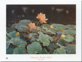 The Lotus Posters by Charles Emile Heil