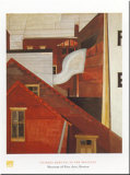 In The Province Posters av Charles Demuth