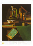 Students Materials Prints by John Frederick Peto