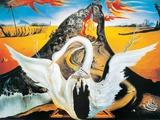 Bacchanale Reprodukcje autor Salvador Dalí