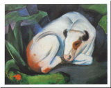 Stier Prints by Franz Marc